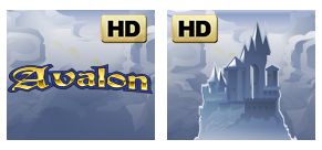 Avalon HD