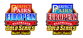 Multi Hand Perfect Pairs Blackjack Gold